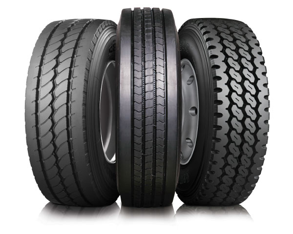 BAB Distribution | Commercial Tyres